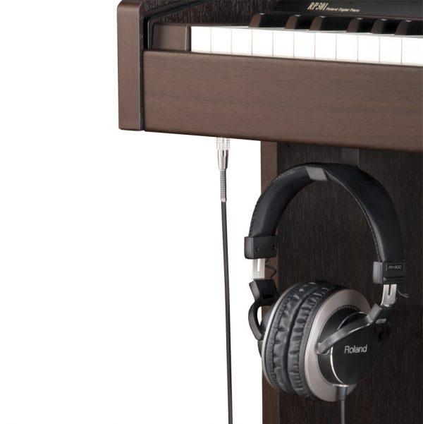 rp 301 rw headphones gal