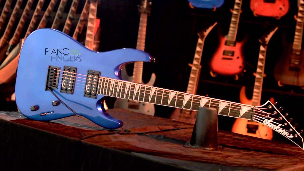 top-10-guitar-dien-danh-cho-nguoi-moi-choi-Jackson-JS-Series-Dinky-JS-11