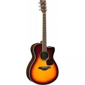 Guitar Yamaha FSX830C