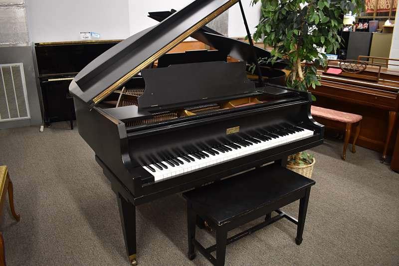 piano ngoài dòng
