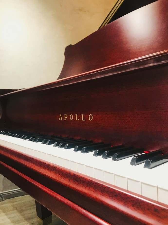 Apollo A30