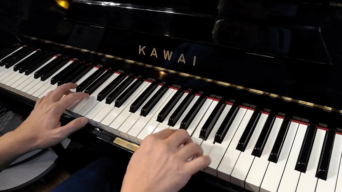 Kawai K8