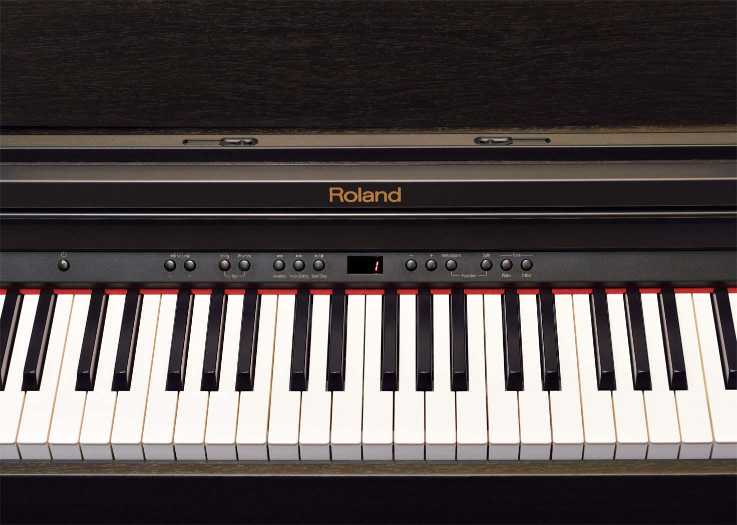 Piano điện Roland RP401R | pianofingers.vn
