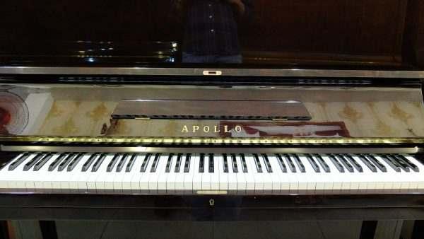 Apollo A6