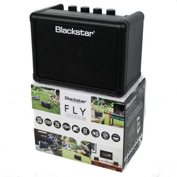 Blackstar Fly 3 Watt 7
