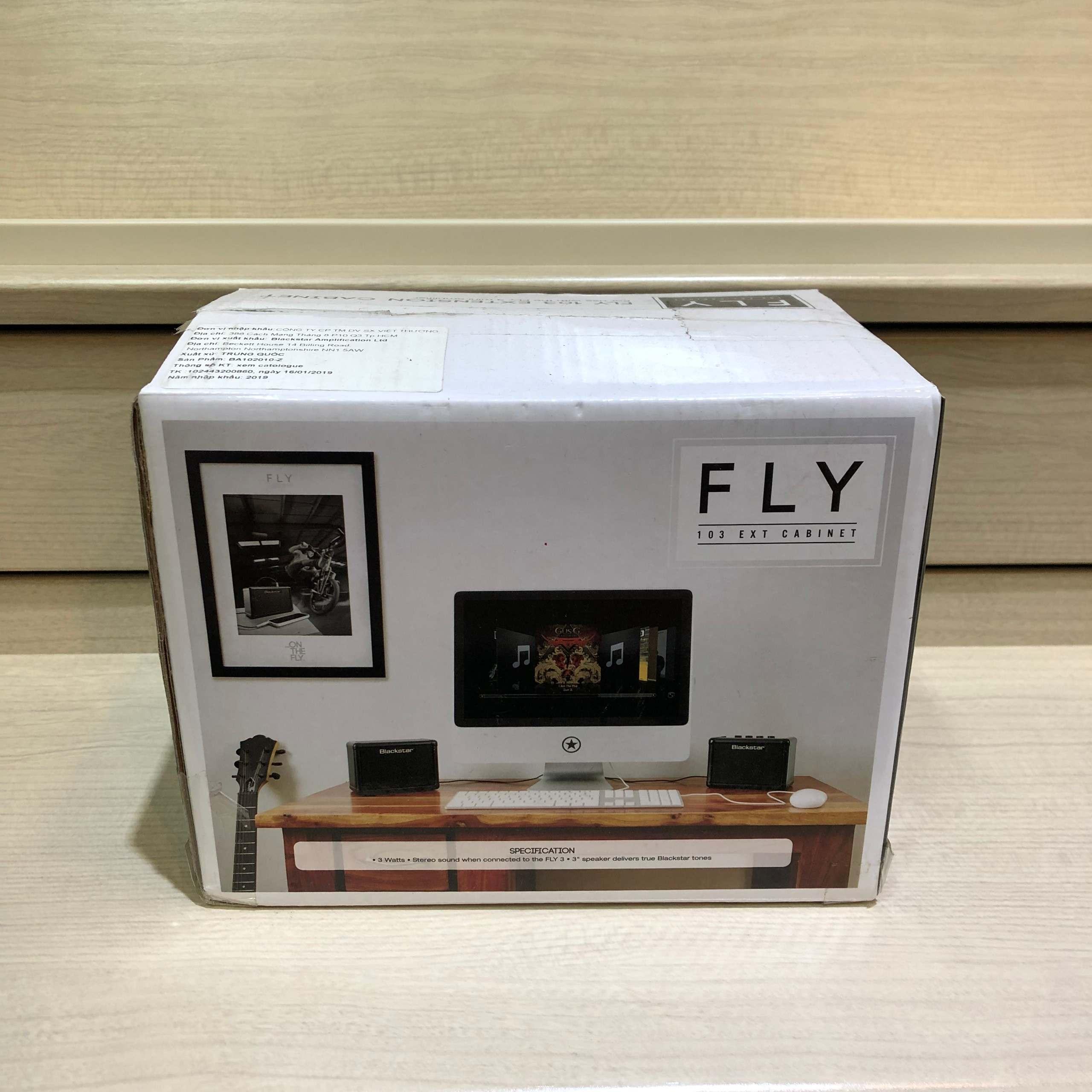 FLY 103