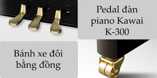 KAWAI K300