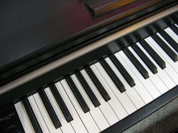piano điện Kawai CA15