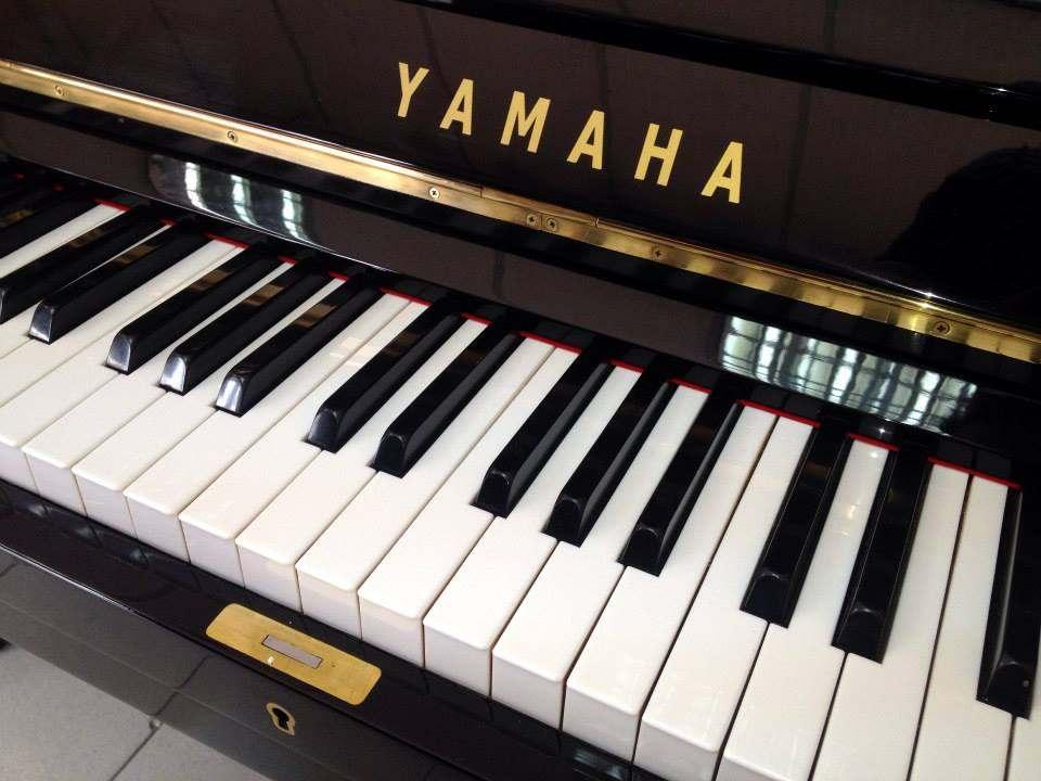 Yamaha UX