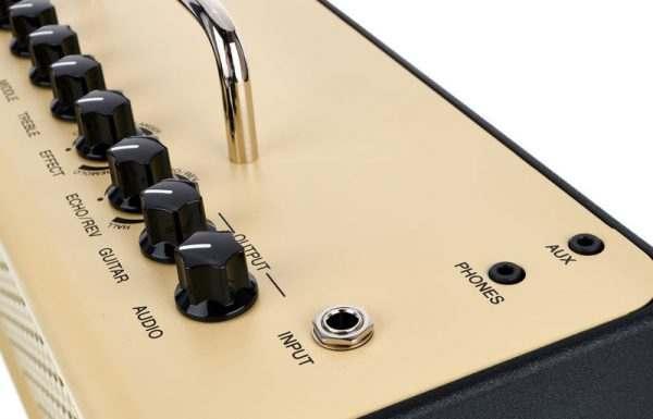 ampli Yamaha THR10II