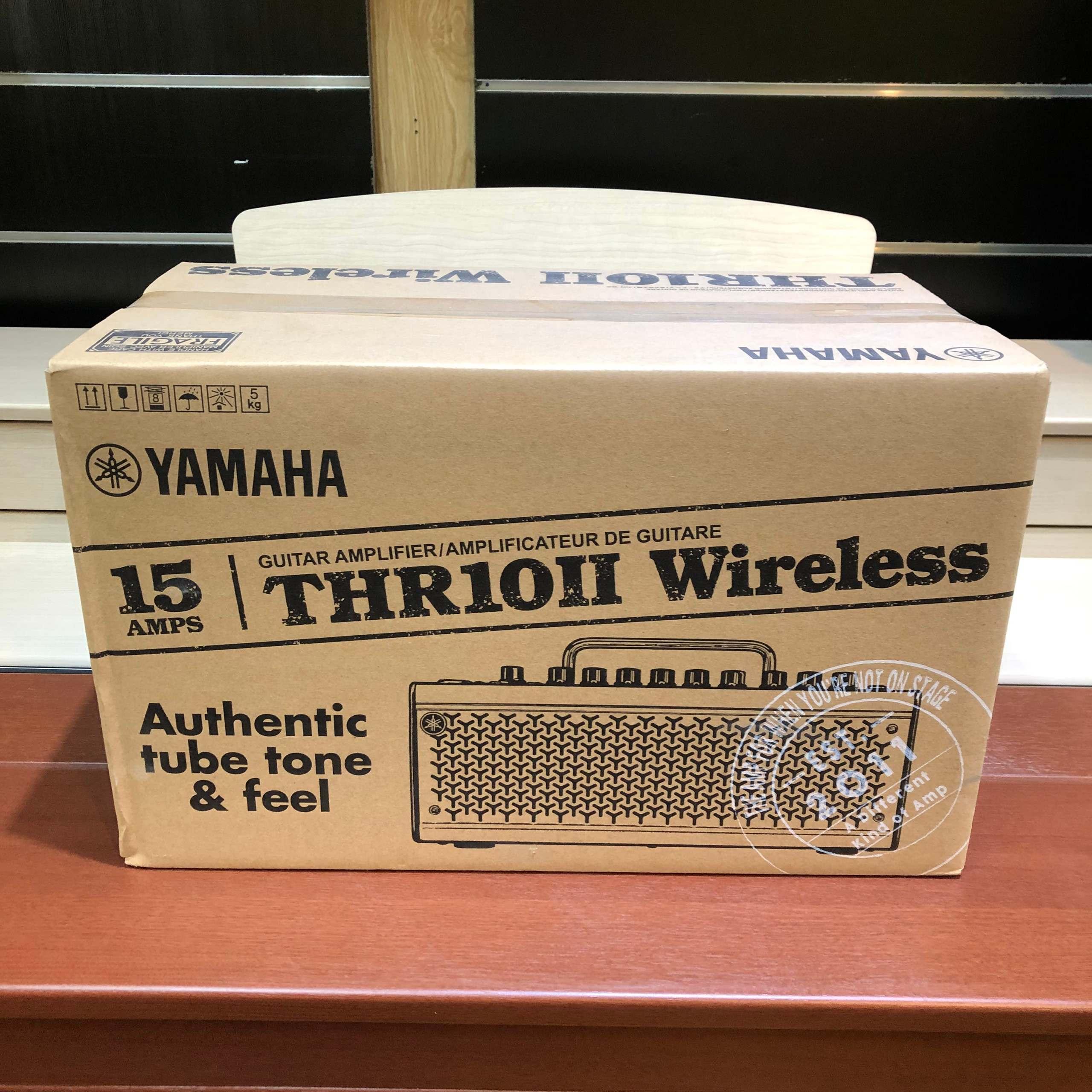 Yamaha THR10II