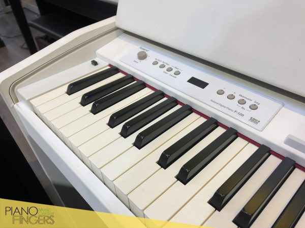 piano điện roland f-120 3