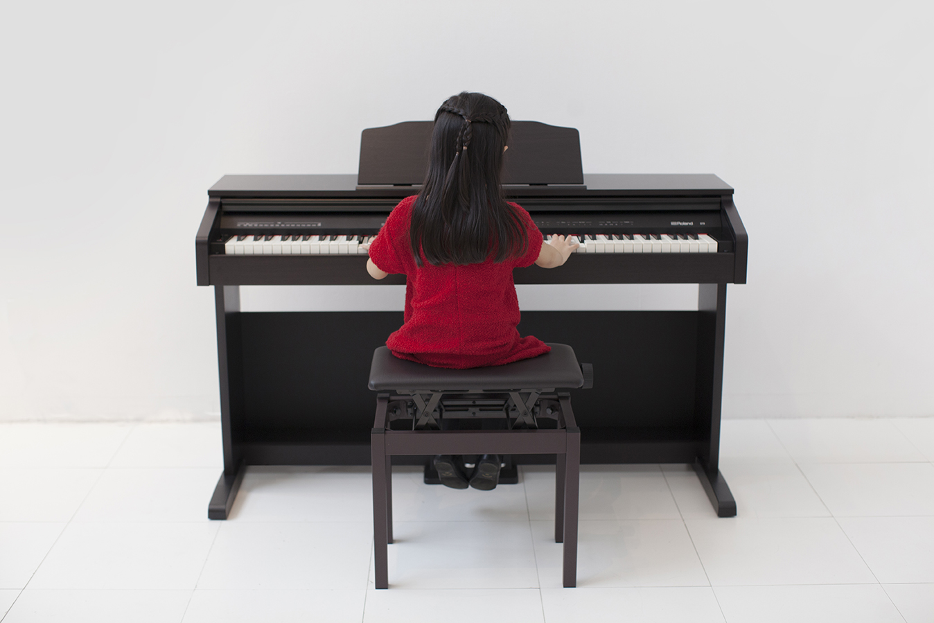 piano điện roland rp-30 1