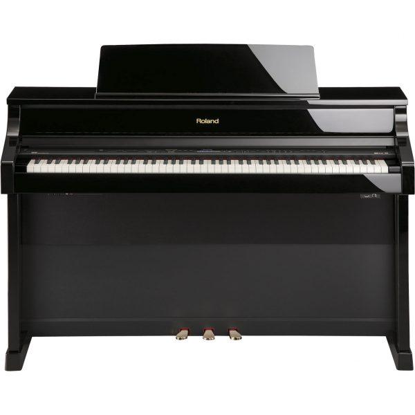 piano dien roland hp 507 2