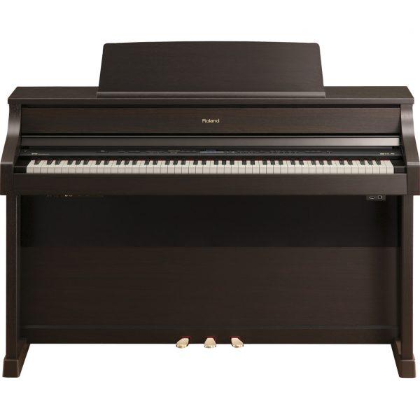 piano dien roland hp 507 4