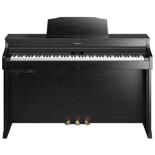 piano dien roland hp 603 2