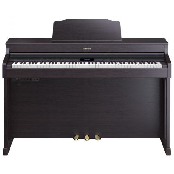 piano dien roland hp 603 8