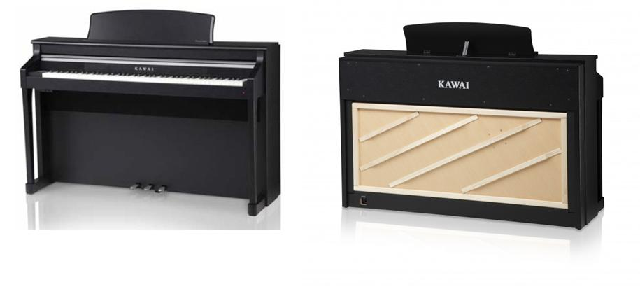 Piano Điện Kawai CA 95