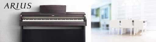 Đàn Piano Điện Yamaha YDP-161