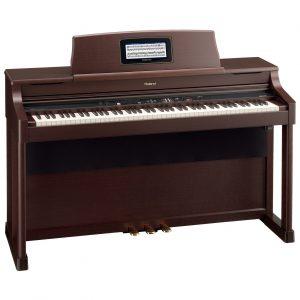 àn piano điện roland hpi 7s piano fingers 3