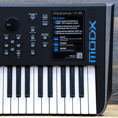 MODX6