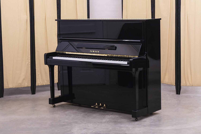 Piano cơ Yamaha pianofingers