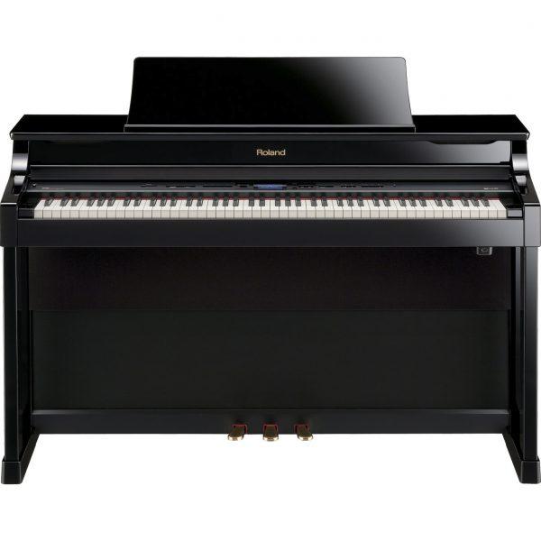 dan piano dien roland hp 307 2