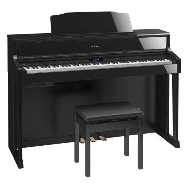 overview angle piano