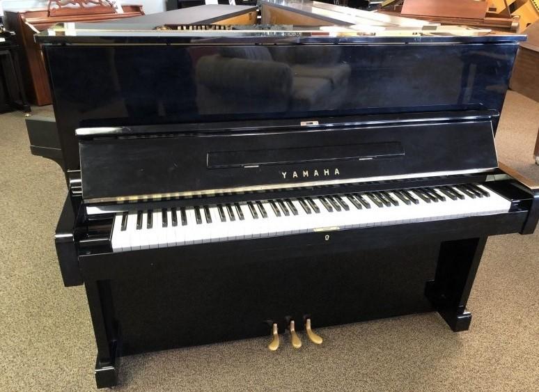 Piano cơ yamaha u1e