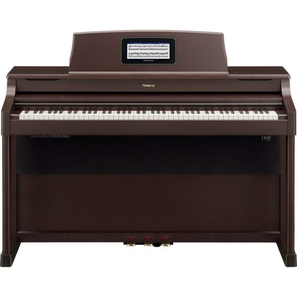 piano dien roland hpi 7s 2