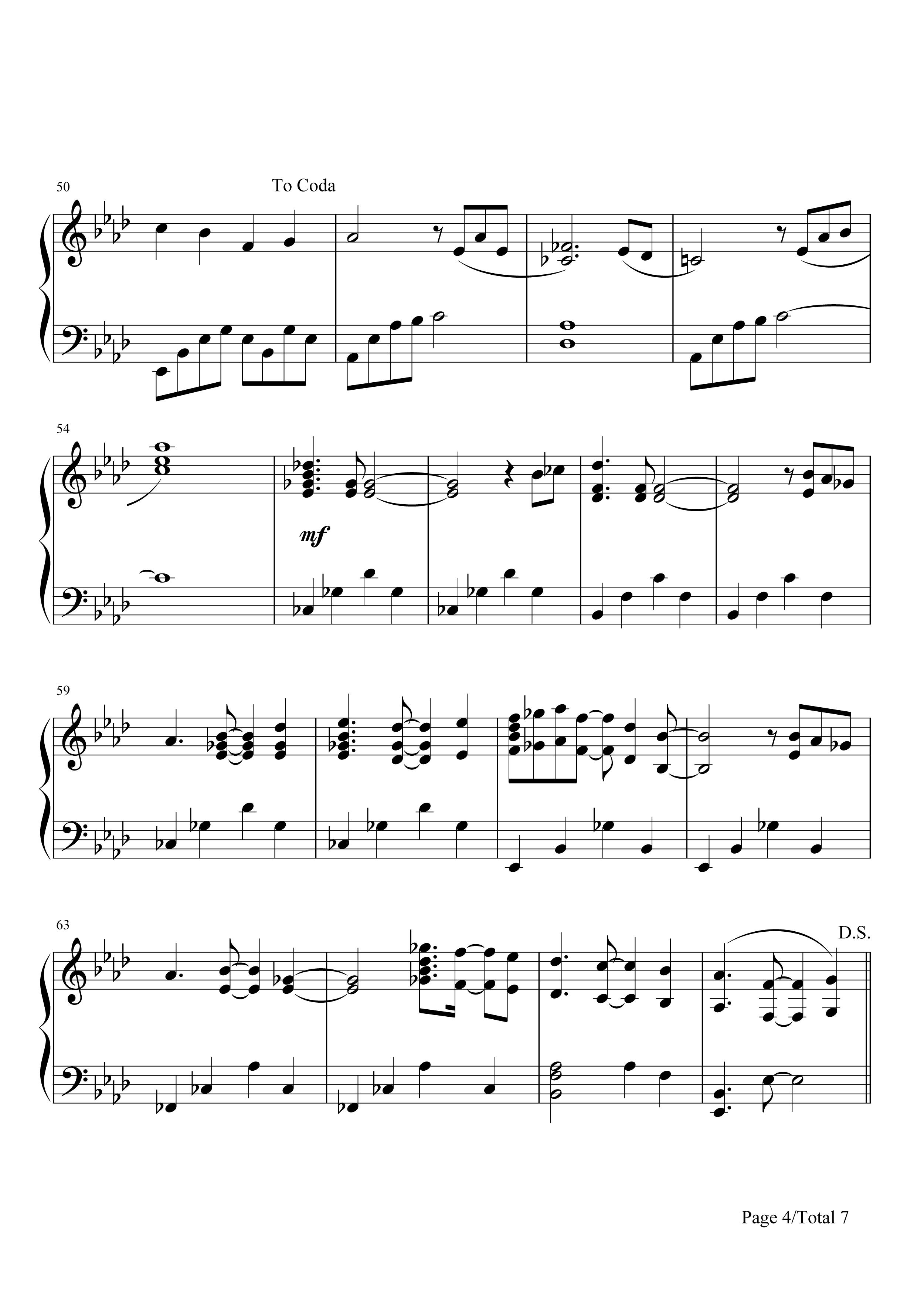 sheet-piano-the-wind-of-life-joe-hisaishi-1