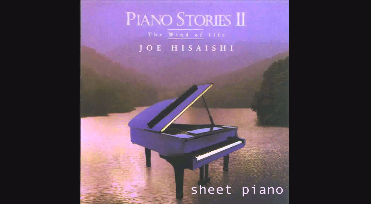 sheet-piano-the-wind-of-life-joe-hisaishi