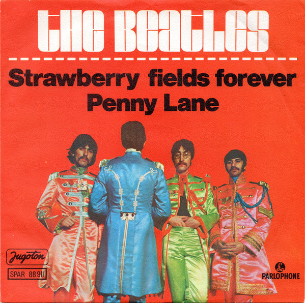 top-10-bai-hat-hay-nhat-cua-the-beatles-strawberry-fields-forever