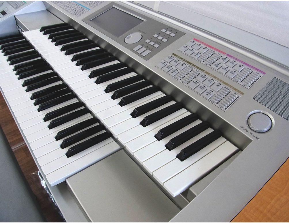 Đàn Electone Yamaha ELS-01