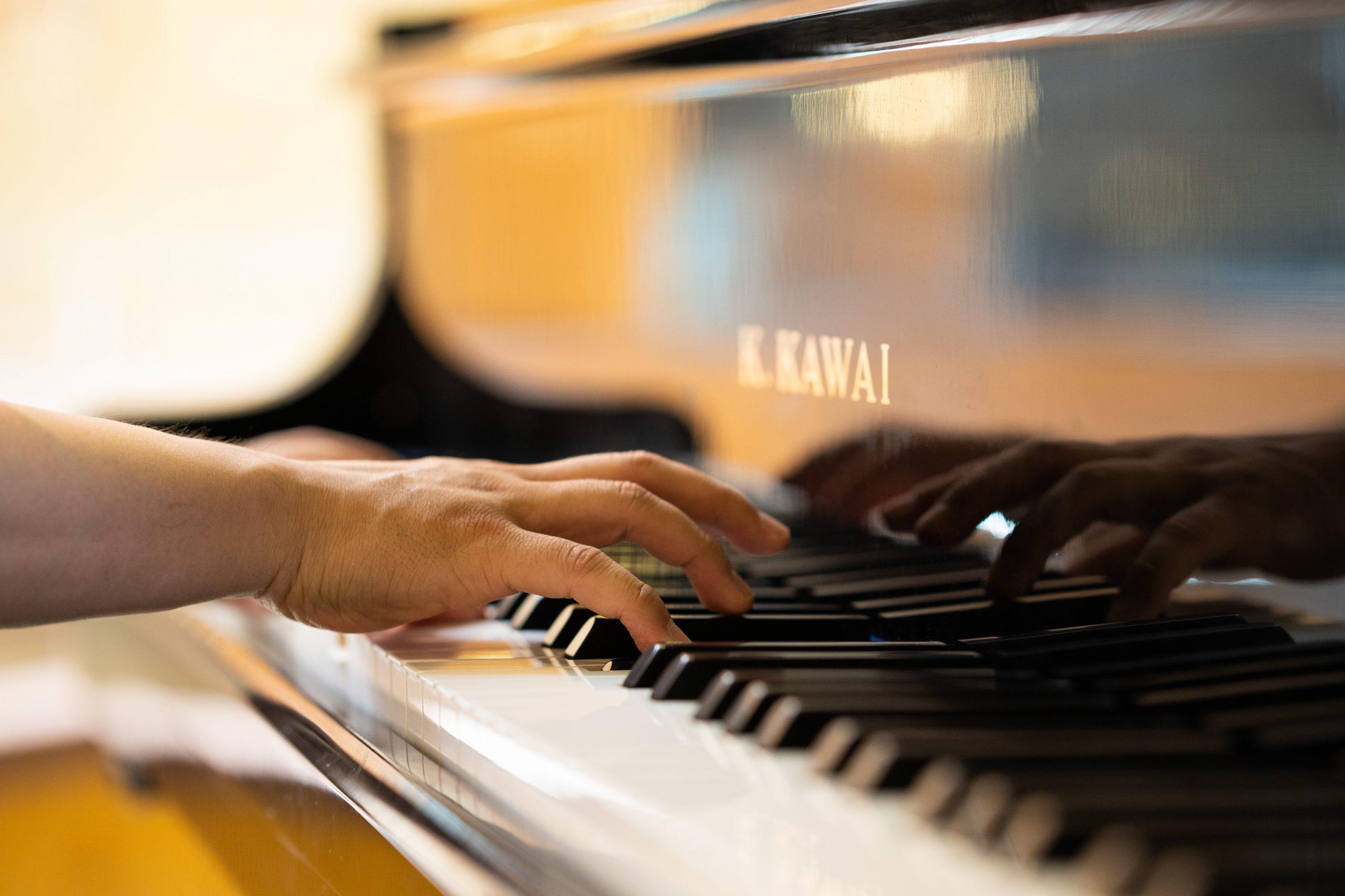 hợp âm là gì piano