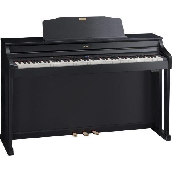 dan piano dien roland hp 506 2