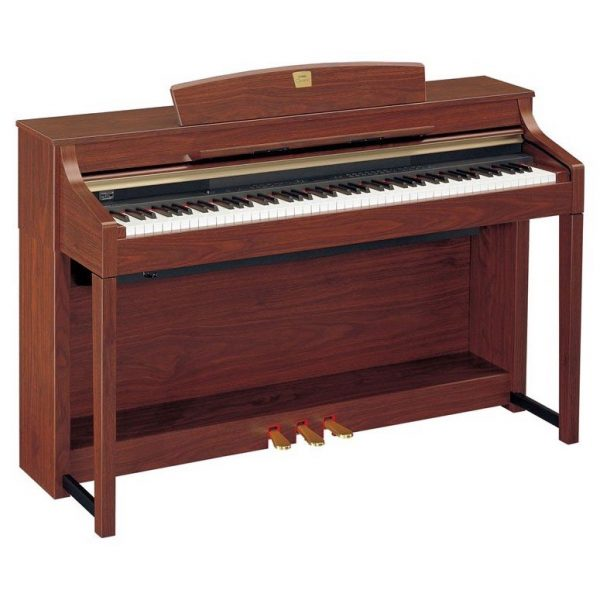dan piano dien yamaha clp 370 2
