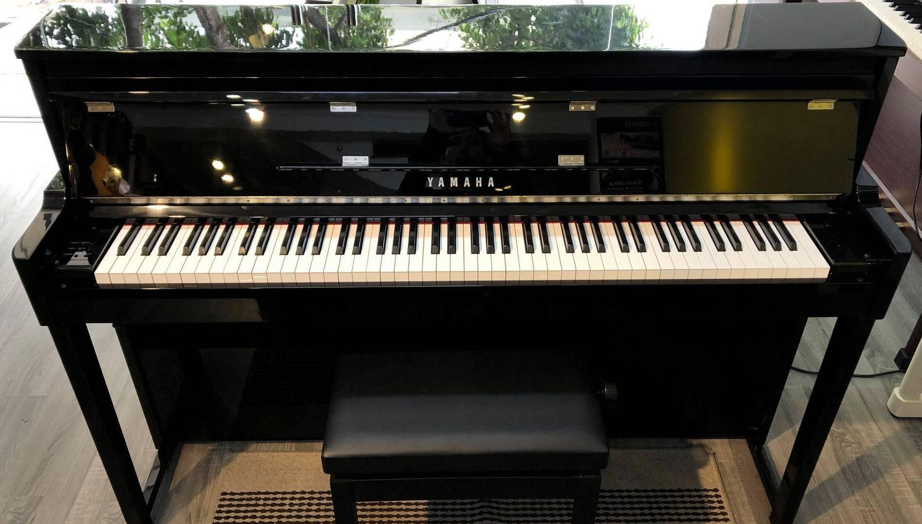 đàn piano giá bao nhiêu?