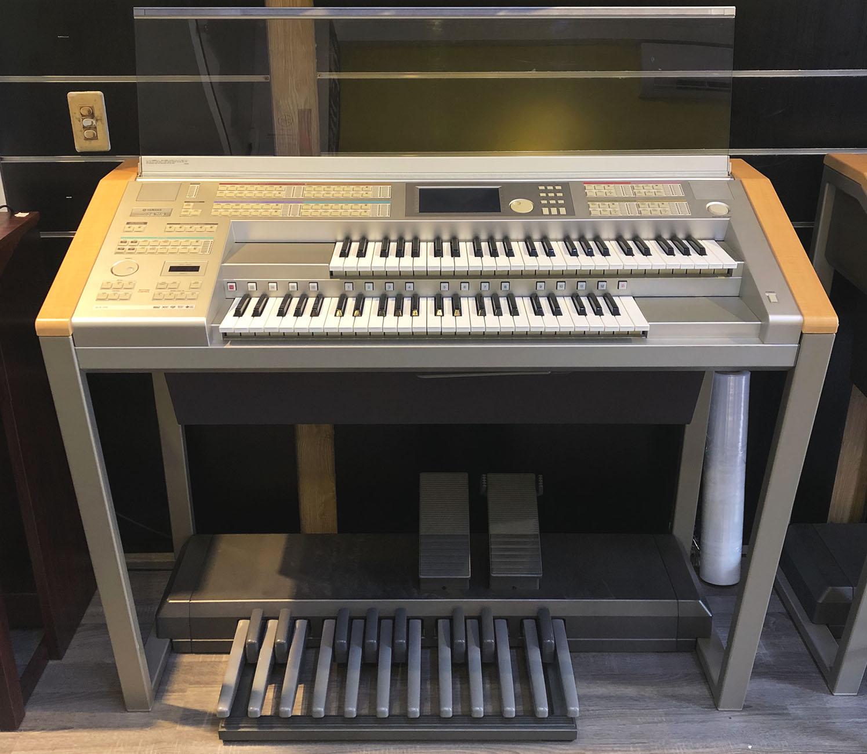 Đàn Electone Yamaha ELS-01C