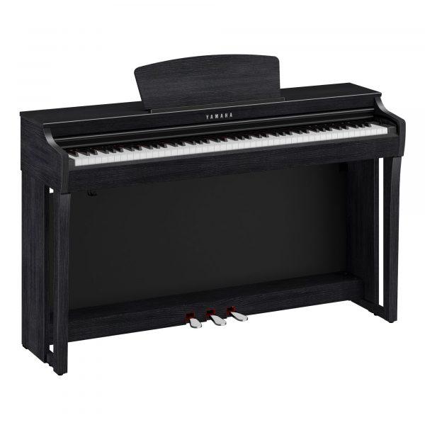 Yamaha-CLP725-BLACK