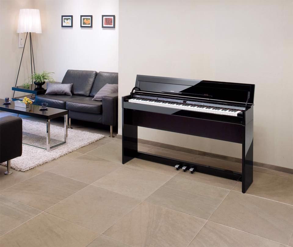 Đàn Piano điện Roland DP-990RF