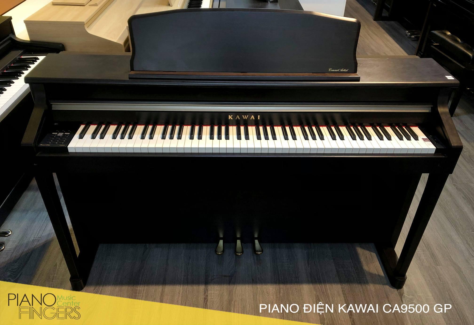 Piano điện Kawai CA 9500 GP