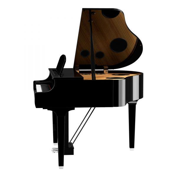 Piano điện Yamaha CLP-795 GP PE