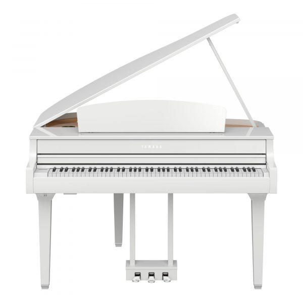 Piano điện Yamaha CLP 795 GP PW 1 1