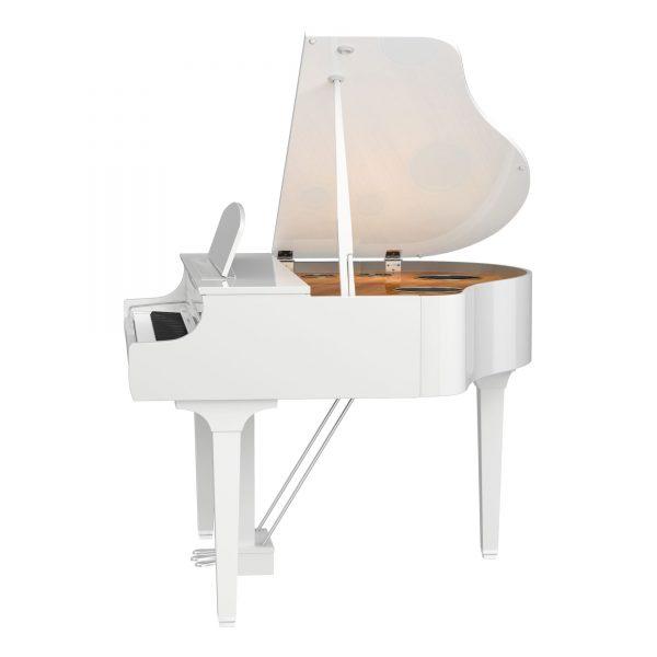 Piano điện Yamaha CLP-795 GP PW