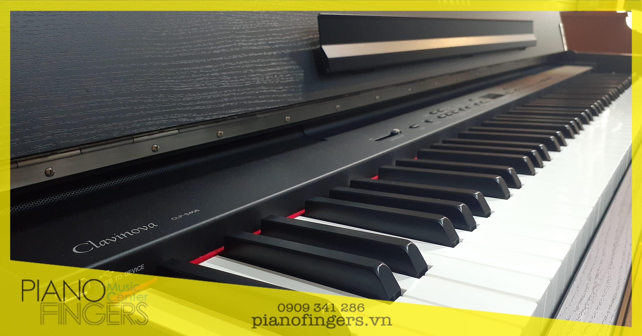Bảo Quản Đàn Piano Điện Khi Thời Tiết Nóng Ẩm