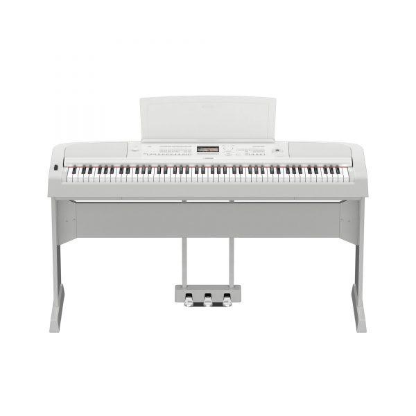 dan piano dien yamaha dgx 670 4
