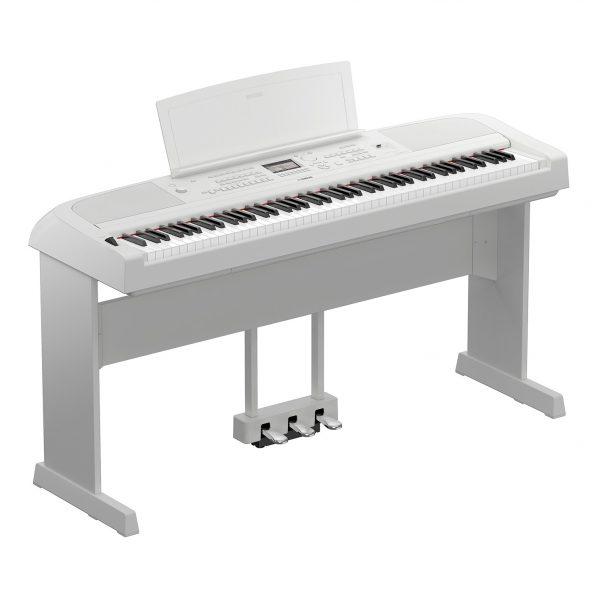 dan piano dien yamaha dgx 670 5 1