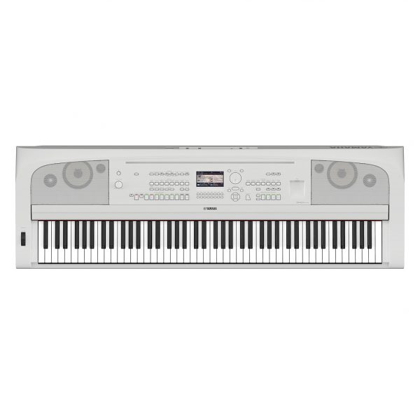 dan piano dien yamaha dgx 670 7