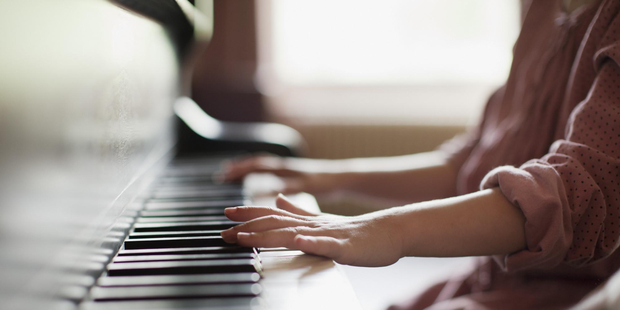 Nhạc Lý Piano Căn Bản – Chương 2